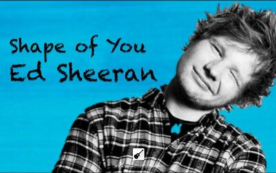 Shape of You | Guitar | Chords