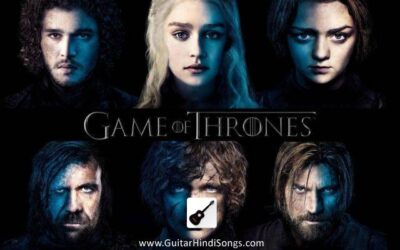 Game of Thrones | Guitar | Tune