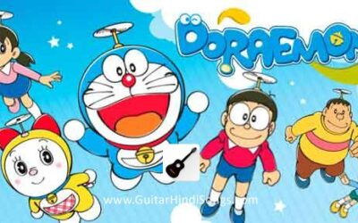 Doraemon | Guitar | Tune