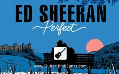 Perfect | Ed Sheeran | Guitar | Single String