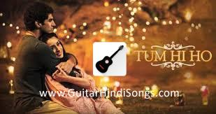 Tum Hi Ho | Aashiqui 2 | Guitar | Single String