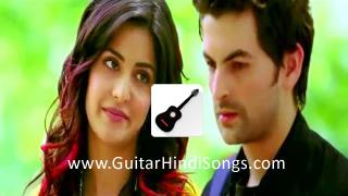 Tune Jo Na Kaha | New York | Guitar | Chords