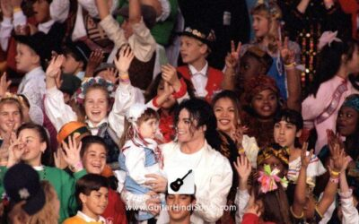 Heal The World | Michael Jackson | Guitar | Tabs